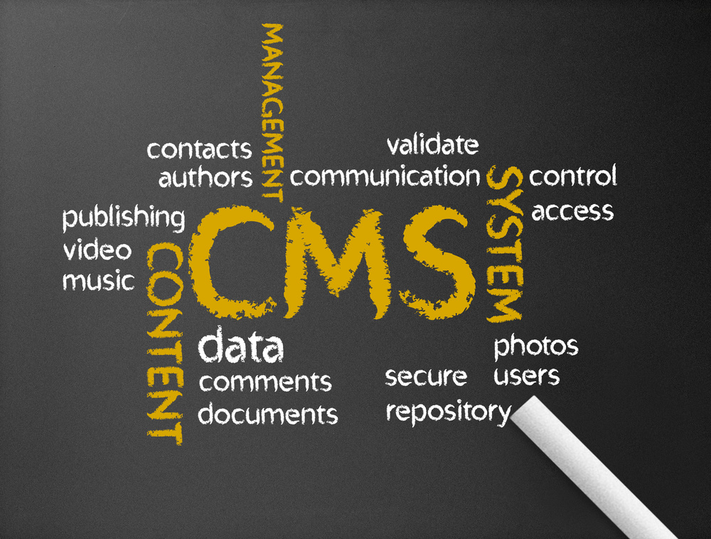 Content Management Systems: Why You Should Choose a Developer, Not a CMS