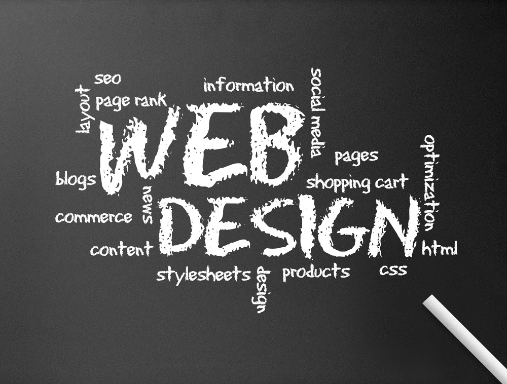 "Ready for a website redesign? A few glaring signs that cry out ""Yes!"""
