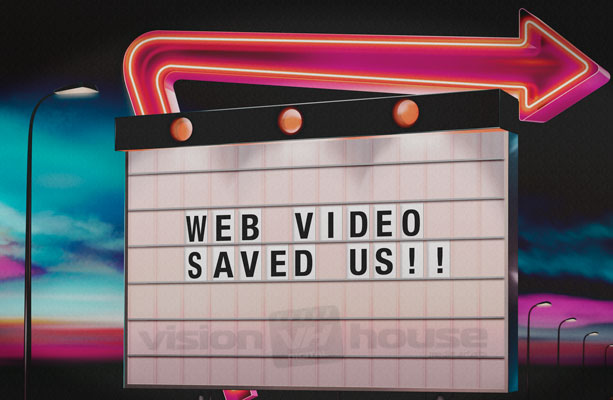 Saco Drive In | Part 2 – How Video Marketing Saved a Dying Drive In Theater